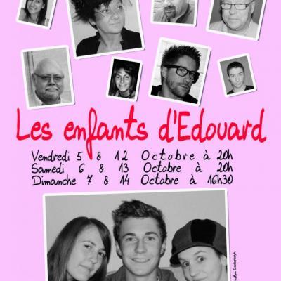 2012 - Les Enfants d'Edouard