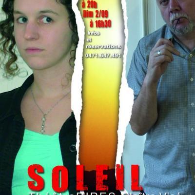 2012 - Soleil pour Deux