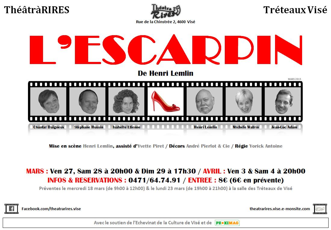 Escarpin_affiche